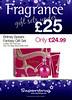 BRITNEY SPEARS Fantasy 2009 UK (Superdrug stores) 'Fragrance gift sets'