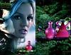 BRITNEY SPEARS Fantasy 2006 Canada (recto-verso with scent strip) 'Un nouvelle fragrance - Tout le mnde en a une - Un filtre d'amour magique qui incite à une douce tentation'