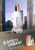 SPORTMAN Street 2008 Spain (handbag size format) 'Espíritu urbano - Nueva fragancia Sportsman Street'
