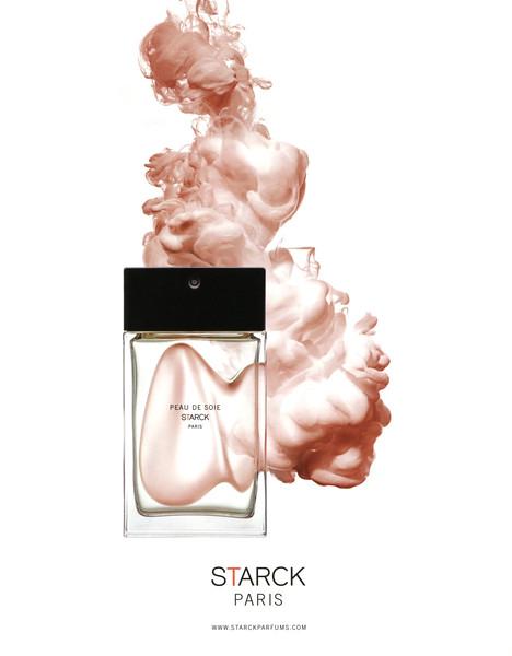 STARCK Peau de Soie 2017 Andorra 'www.starckparfums. com'