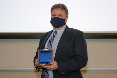 Stockton Kimball Lecture