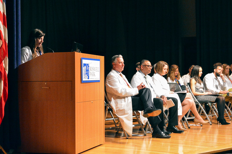Jacobs School of Medicine and Biomedical Sciences at the University at Buffalo; 2019
