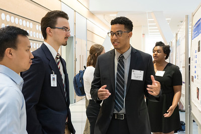 Summer Research Day 2019