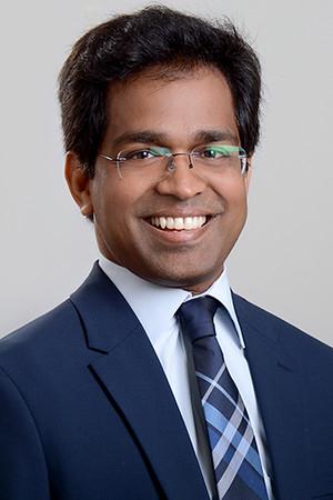 Anil Swayampakula