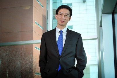 Yijun Sun