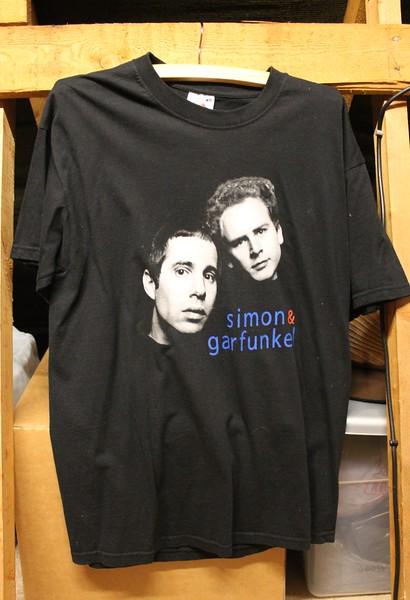 Simon & Garfunkel, 2004.