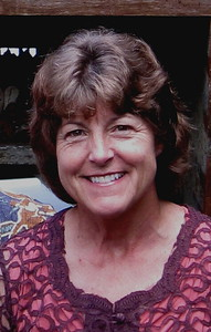 Julie A. Sanderson, artist