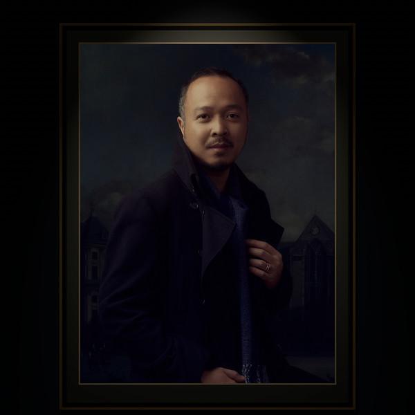 210100 Random Personal Imags0497 -Kuswadi Hedeir Self Portrait