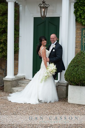 Anita & Paul - FRIERN MANOR