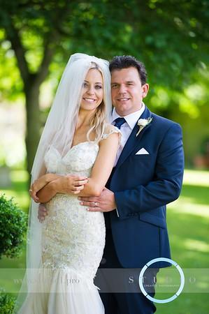 Caroline & Nick - MANGAPP MANOR