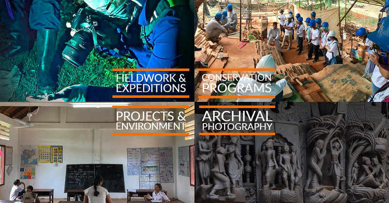 XplorMor International Nonprofit Collage