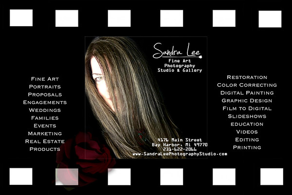 Sandra Lee Photography Studio & Gallery