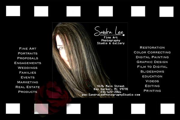 Sandra Lee Photography Studio & Gallery