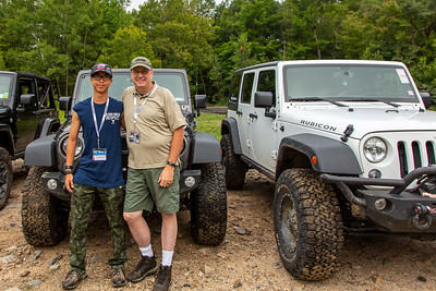 Jeep Jamboree - 8th Coal Mountain 2019