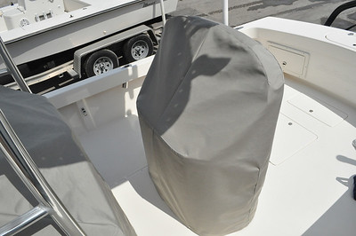 Helm Seat Cover
