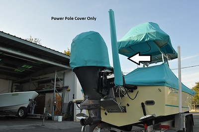 Power Pole Cover