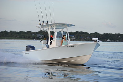 S241311 - Gelcoat Hull Color Two Tone w/Oyster White Bottom