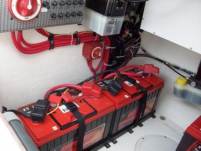 S242351-Odyssey Cranking Batteries PC2150