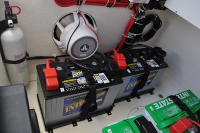 S242361-Deka Cranking Batteries Group 31