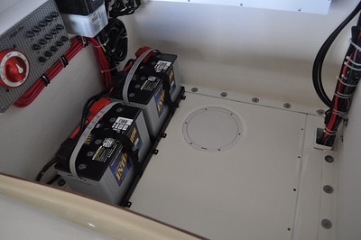 S242360-Deka Cranking Batteries Group 27