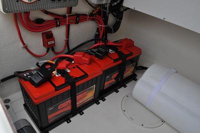 S242350-Odyssey Cranking Batteries PC1700