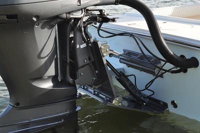 S243430 - Porta Bracket Yamaha Gray