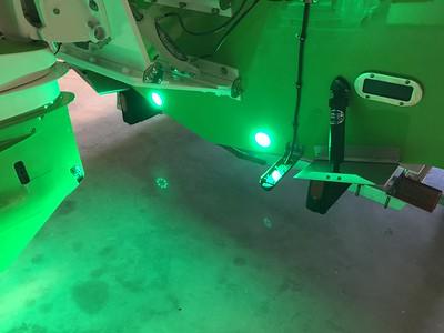 S247063-Underwater Shadow Caster Aqua Green SCM10v3x