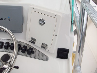 S248580-Console Glove Box