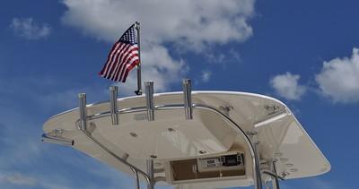 S249000 - Flag Pole