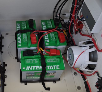 S249341-Interstate Troll Batteries Group 27