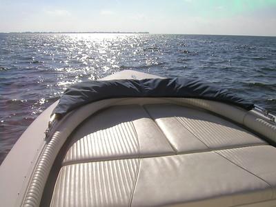 S249530-Casting Platform Cushions (3) Piece Set