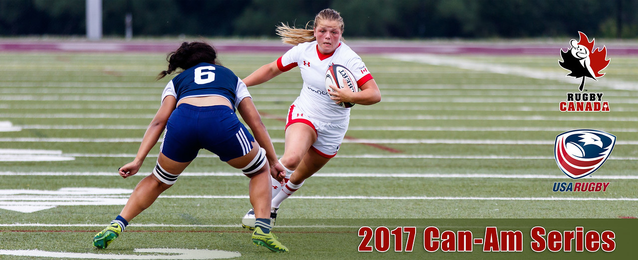 Rugby: 2017 Can-Am Series
