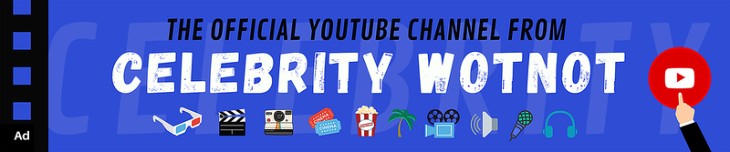 The Official YouTube from Celebrity WotNot - Advert for CelebrityWotNot.Photos