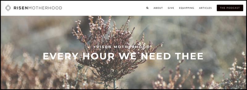"<a href=""https://www.risenmotherhood.com/blog/2017/4/4/every-hour-we-need-thee"">https://www.risenmotherhood.com/blog/2017/4/4/every-hour-we-need-thee</a>"