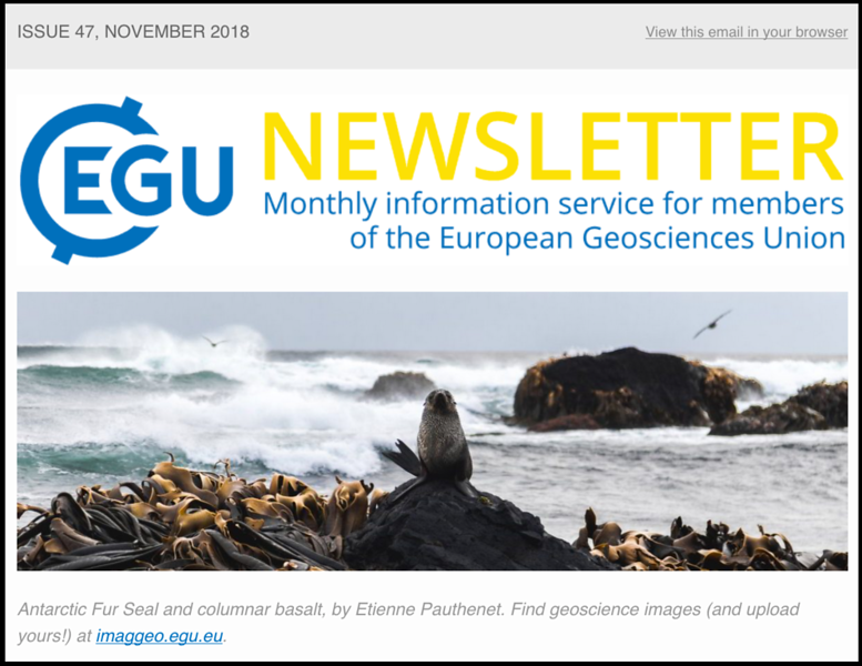 "<a href=""https://www.egu.eu/newsletter/egu/47/email/"">https://www.egu.eu/newsletter/egu/47/email/</a>"