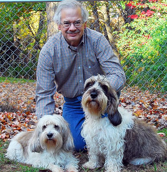 Kiki, Bob and Bernie
