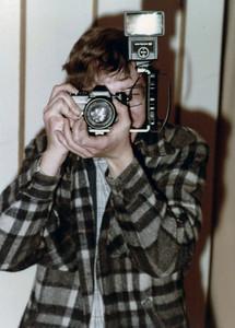 Circa 1975. Photo credit Doug Kalinski.