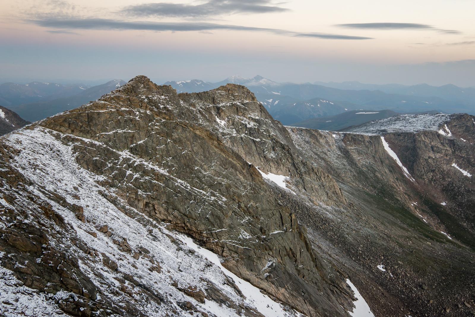 Mount Evans - Colorado