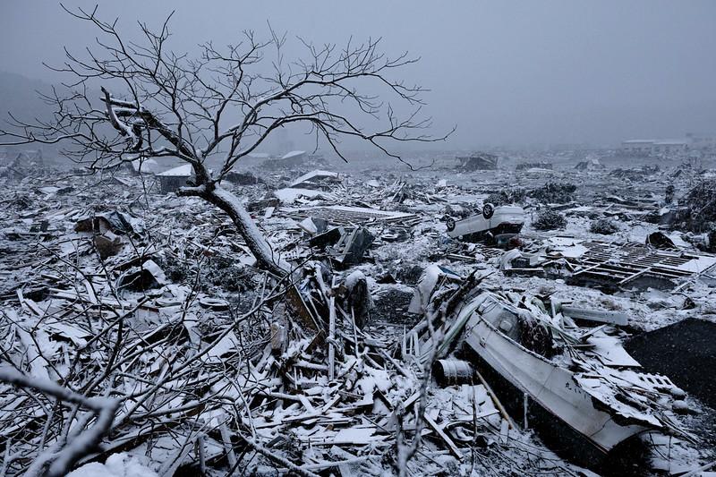 3.11 tsunami