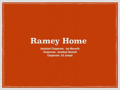 Ramey Home