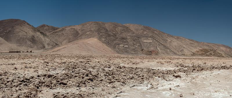 Geoglyphs  de Pintados