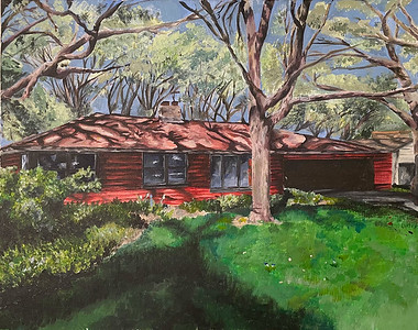 Katharine J_My Father_s Home_Honorable Mention