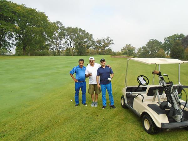 SAC Golf Gallery