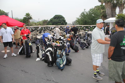 4TH ANNUAL GOLF TOURNAMENT @ CALIFORNIA COUNTRY CLUB - 05.29.15