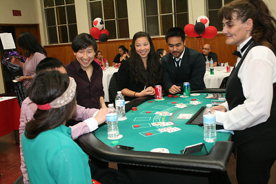 CASINO NIGHT • 03.16.13