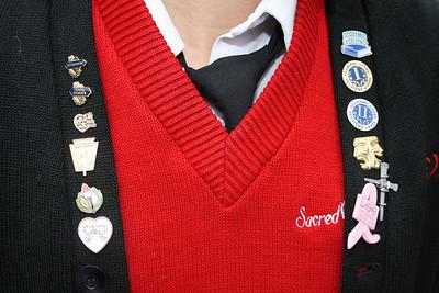 SHHS AWARDS CEREMONY • 06.09.11