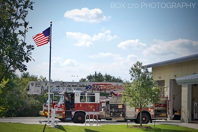 SAFD - New fire station #32 (2016 10 8) - Zack Newton