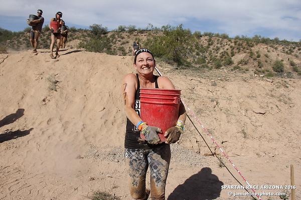 Arizona Spartan Sprint  www.jamiehinesphoto.com