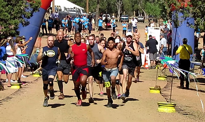 OCR Review: Payson Mogollon Monster Mudder