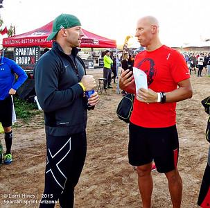 OCR: Spartan Race: Phoenix, AZ 02/07/15